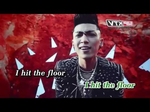 get on the floor - 365 karaoke