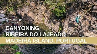 Madeira Island | Awesome Canyoning Experience