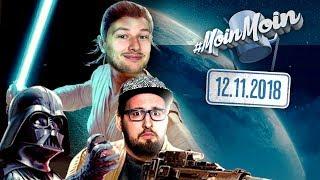 Star Wars: Destiny-Schlacht | MoinMoin mit Tim und Markus