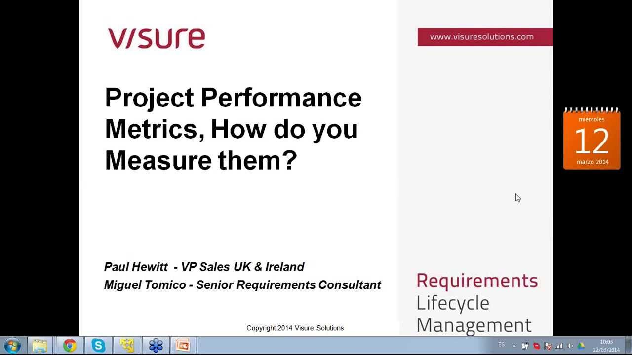 project metrics To be a sucessful project manager, you have to prioritize tracking metrics here are some of the most essential project management metrics.