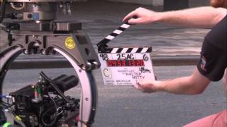 The Secret Life Of Walter Mitty: Behind The Scenes (Broll) Part 1 Of 3