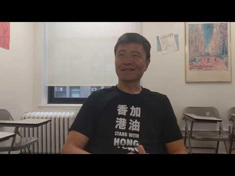 陈破空:天安门学运领袖周锋锁(3):习近平图谋终身制,想控死香港、拿下台湾,奠基皇权