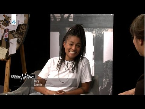 Lary INTERVIEW