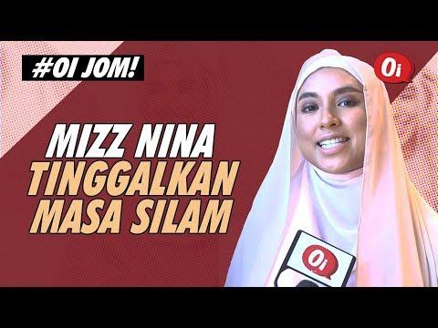 Mizz Nina Tinggalkan Masa Silam?