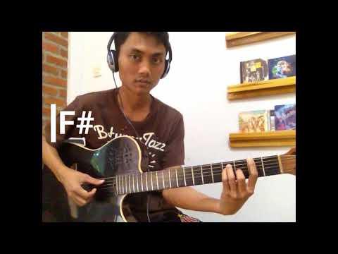 Chord Lagu Bintang Hidupku - IPANG BIP #2