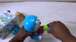 Bubble Birds Blowing Bubbles Music & Light Kids Toy 360p