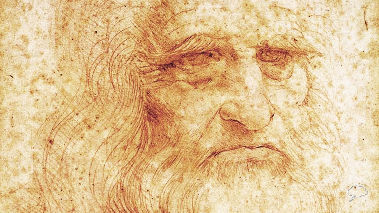 Biography of Leonardo Da Vinci