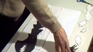 PINOCCHIO - dietro le quinte del cartone animato di Liliana Nadal