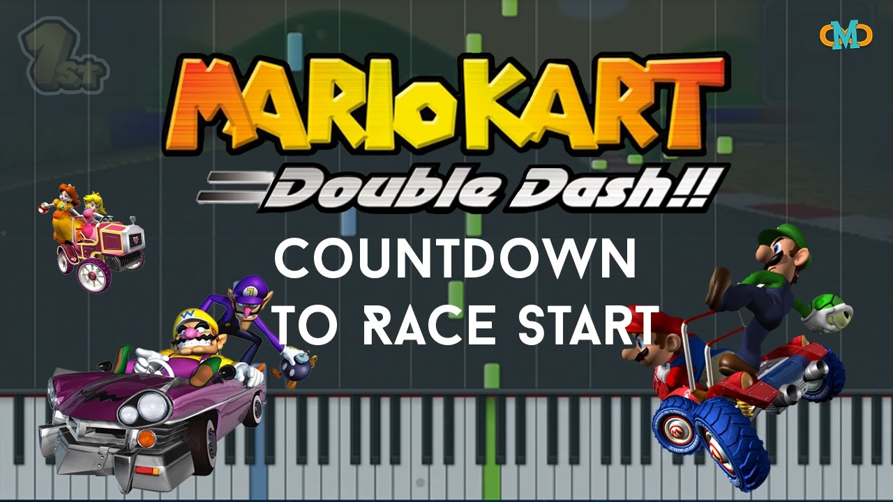 Dash Countdown To Confusion