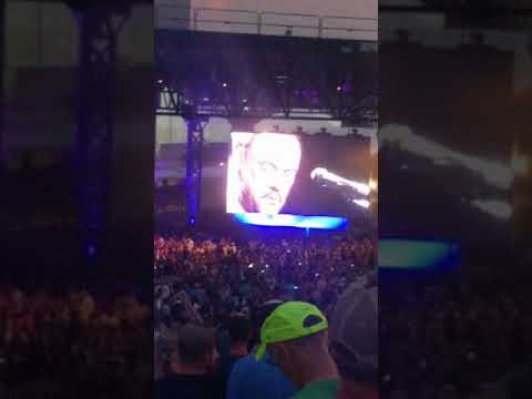 Dave Matthews new song Farm Aid 2017