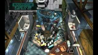 Pinball FX 2 - Portal