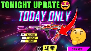 TONIGHT UPDATE🤔 | FREE FIRE NEW EVENT | AUGUST MONTH UPCOMING EVENT UPDATE | WEAPON ROYAL DISCOUNT