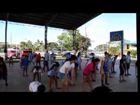 Koror Elementary School After School Program
