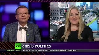 CrossTalk: Crisis Politics