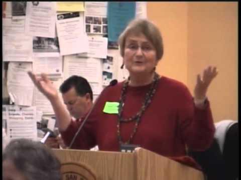 San Bruno City Council Meeting Jan. 26, 2016 whole meeting