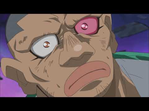 Yu-Gi-Oh! ZEXAL - Episode 133 - Vector The Victor