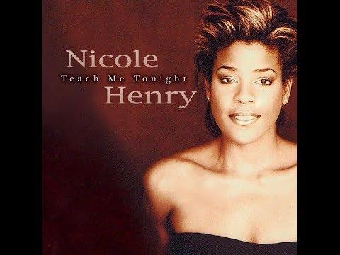 Angel Eyes- Nicole Henry withEddie Higgins Trio