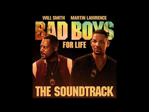 Buju Banton - Murda She Wrote | Bad Boys For Life OST