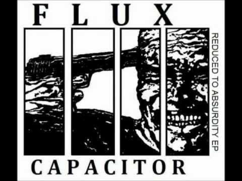 Flux Capacitor - Standing in the Debris of the Utopian Future