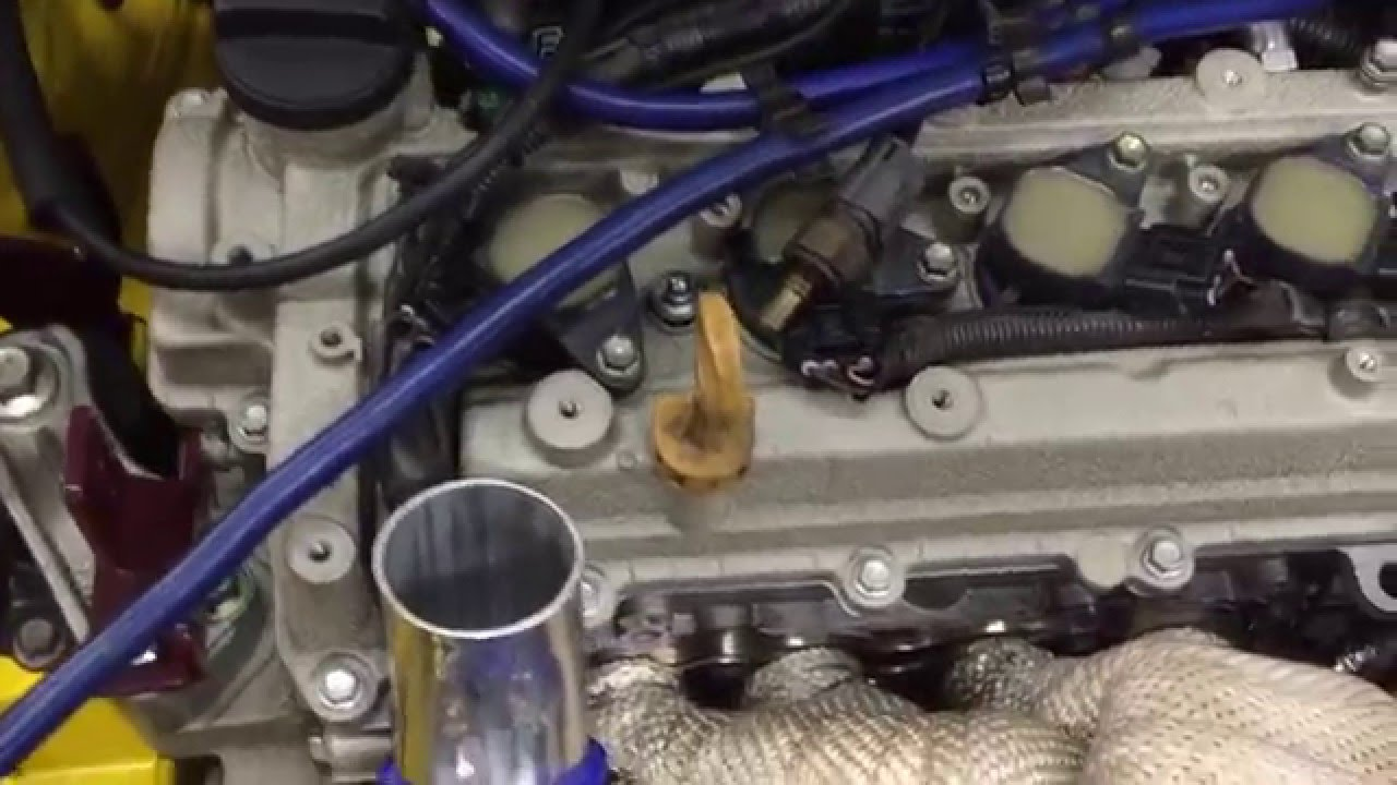 Engine 3sz 1 5 turbo roar out loud youtube for Where can i get a motor vehicle report