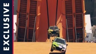 On Pace w/ Pastrana: X Games Loops and Crashes | S1E16