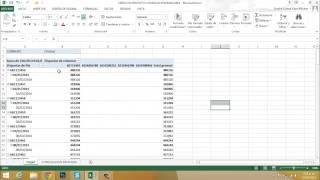 Videos Ciclo Of2013 Excel 17   Proyecto Conciliación Bancaria