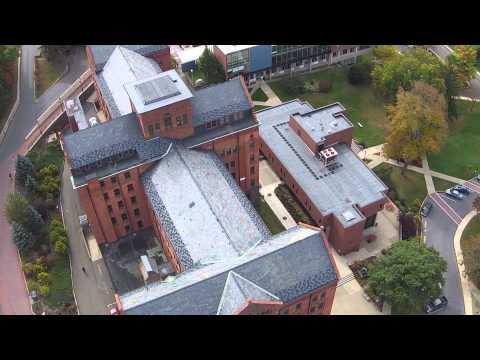 Mansfield University Mini Campus Tour