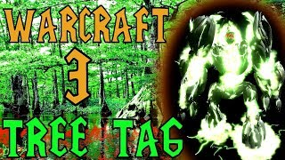 Warcraft 3 Tree Tag! Warcraft 3 Custom Maps