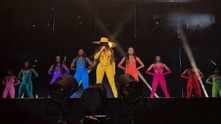 Beyoncé - Formation / Run The World  Global Citizens Festival Johannesburg, SA 12/2/2018