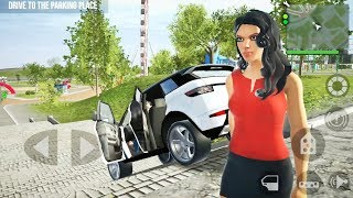 City Cars Driving Simulator - MadOut Car Parking - Android Gameplay FHD