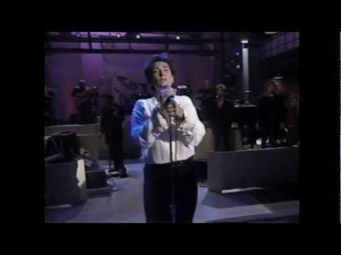Barefoot - k.d. lang - Live in Chicago 1993
