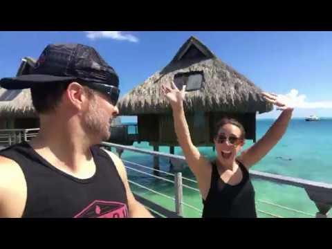 Bucket List: Bora Bora, Best Beach Vacation & Honeymoon