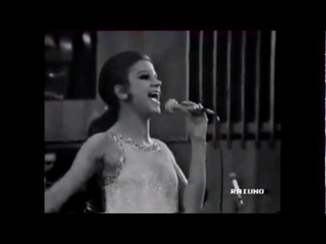 Milva - Milord (Senza Rete 1968)