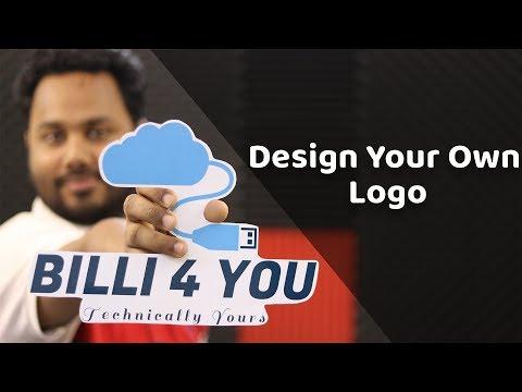How to Design a Logo   freelogo designtemplates