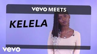 Kelela - Vevo Meets: Kelela