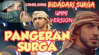 Download lagu PANGERAN SURGA by Ummi FITRI dan ANNA MP3