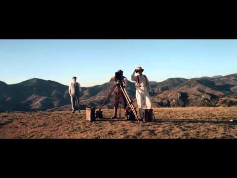 Eisenstein In Guanajuato - Fringe! Queer Film & Arts Fest, London 24-29 November 2015