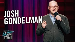 Josh Gondelman Stand-Up