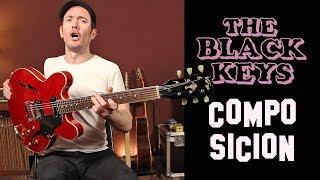 COMPOSICIÓN BLUES/ROCK para tus CANCIONES con lo ÚLTIMO de THE BLACK KEYS Video