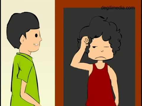 Video Animasi - Kebiasaan Buruk Mahasiswa