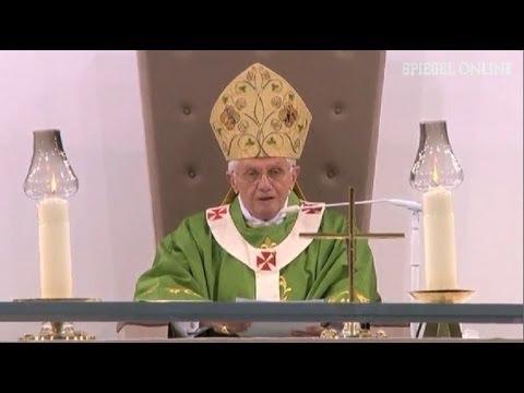 Spiegel Papst