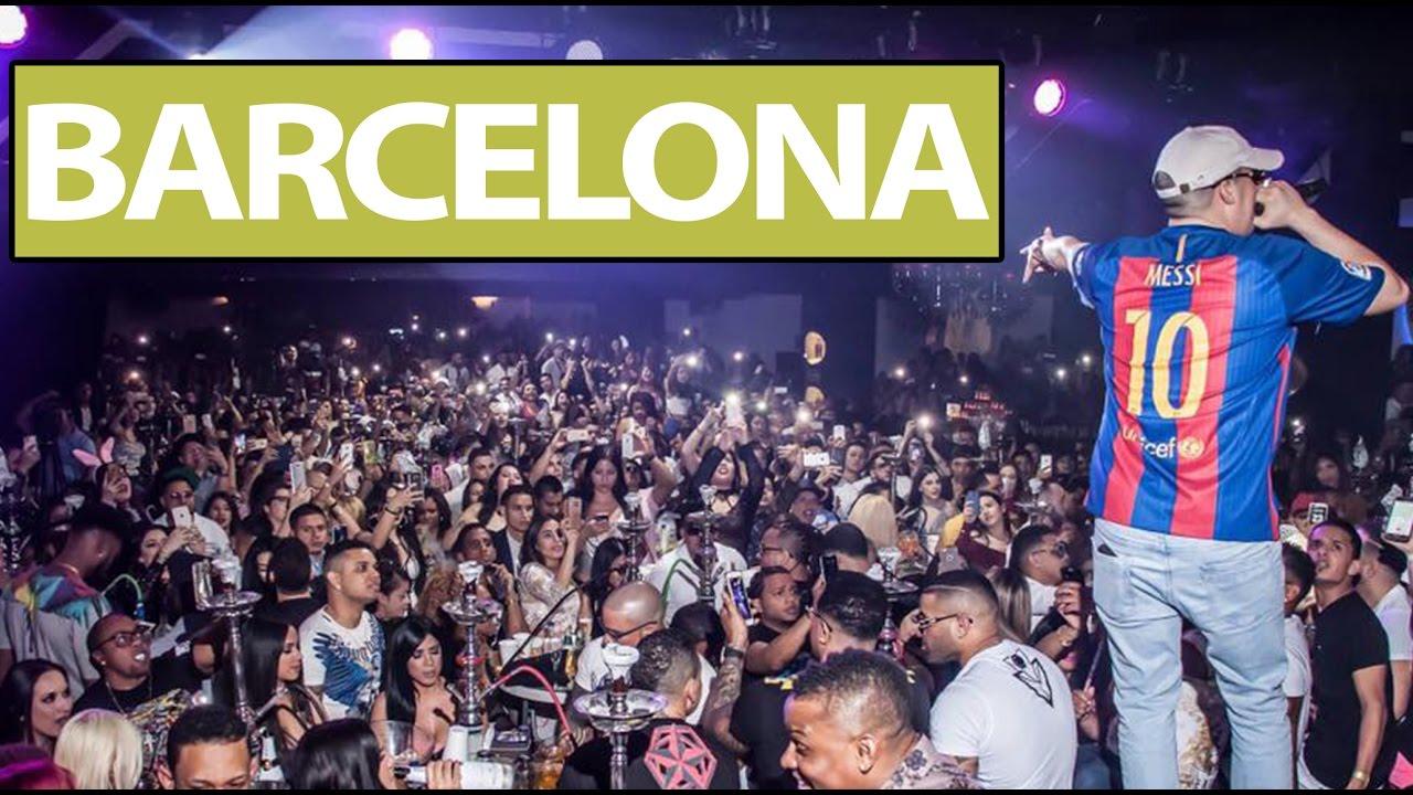 concierto bad bunny barcelona