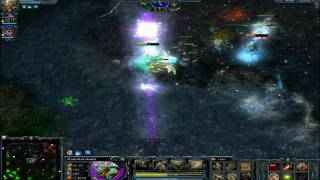 Heroes of Newerth - Beta Gameplay (PC) HD