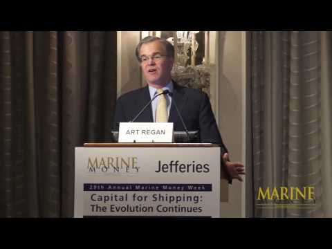 Matt McCleery, Opening Remarks – 29th Annual Marine Money Week