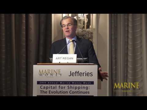 Matt McCleery, Opening Remarks – 29th Annual Marine Money Week