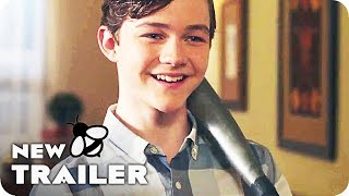 Better Watch Out Red-Band Trailer (2017) Home Alone Horror Comedy