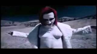 Lady Gaga [VS] Marilyn Manson - The Paparazzi Show
