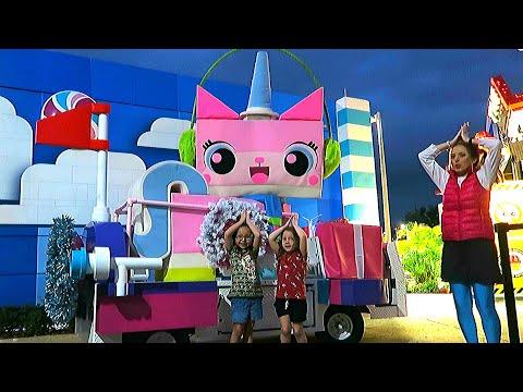 Unikitty Meet Legoland Florida 2020!