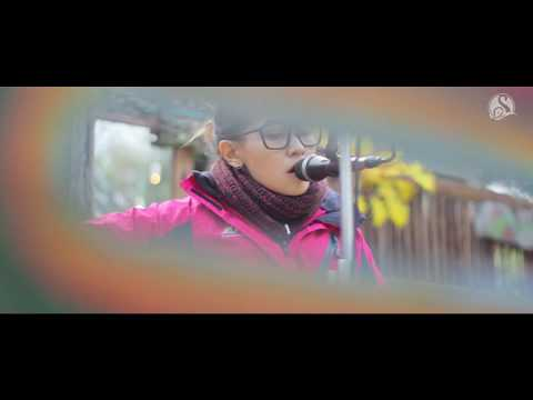 Dipha Barus ft. Nadin - All Good Cover by Nufi wardhana Soundcheck (Full song) HD