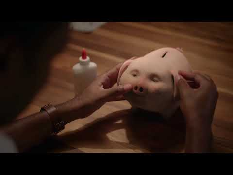 Piggy | Santander Bank